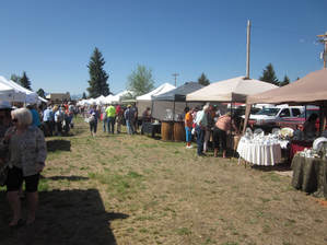 2019 High Country Arts Fest